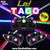 Moving head tango 6 đầu nhảy múa hiệu ứng cực đẹp cùng ánh sáng cực mạnh