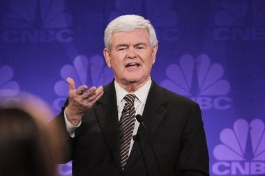 TransGriot: Travon Free's Open Letter To Newt