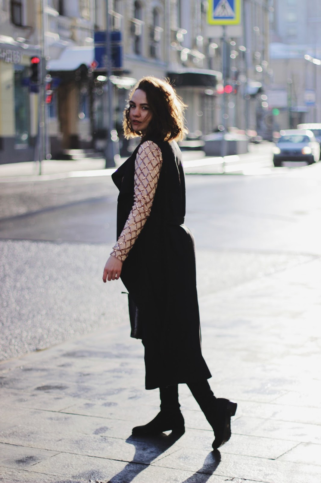 SheIn | Fashion Blogger