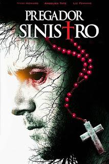 Pregador Sinistro - HDRip Dublado