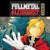 Recensione: Full Metal Alchemist Gold 1