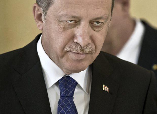 Απρόβλεπτος ο Ερντογάν και παρά τις προειδοποιήσεις!!!
