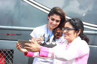 Actress Nayantara Honored with Raindrops Women Achiever Award  0005.JPG