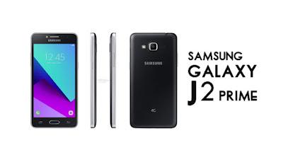 Harga dan Spek Smartphone Samsung Galaxy J2 Prime - www.helloflen.com