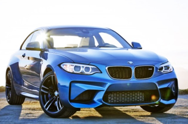 2019 BMW M2 Changes, Release Date And Price