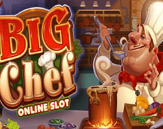 big-chef-spielautomt-microgaming