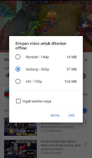 Cara Termudah Untuk Download Video dari Youtube Tanpa Software