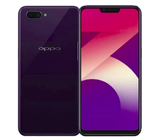 Harga ponsel Oppo A3S RAM 3GB