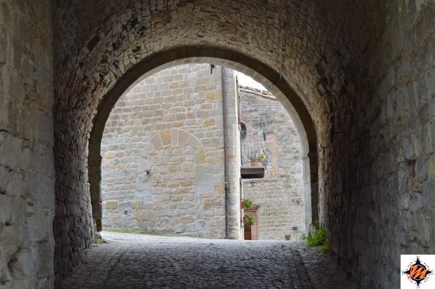 Montemonaco, Porta San Biagio