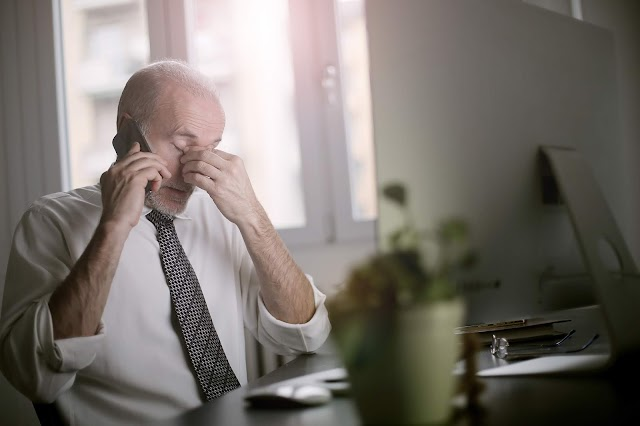 Why You Are Always Tired? - Find The 10 Uncommon Reasons