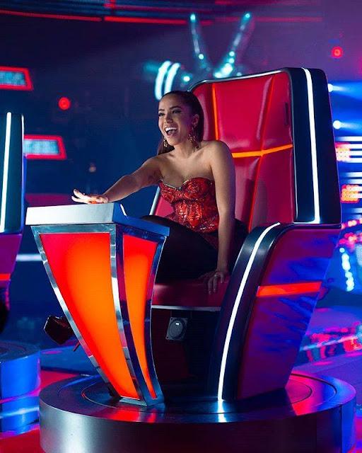 Arca desmente boatos e confirma show da Anitta