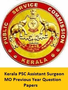 Kerala Psc Previous Question Papers Pdf