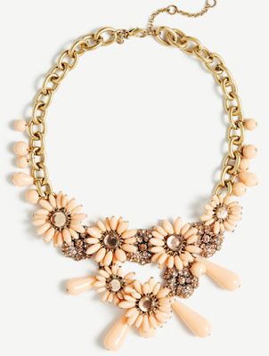 Spring into floral accessories from Ann Taylor, Avon and Etsy!
