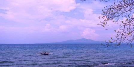 Pantai Malalayang pantai malalayang sulawesi utara pantai malalayang dua reklamasi pantai malalayang