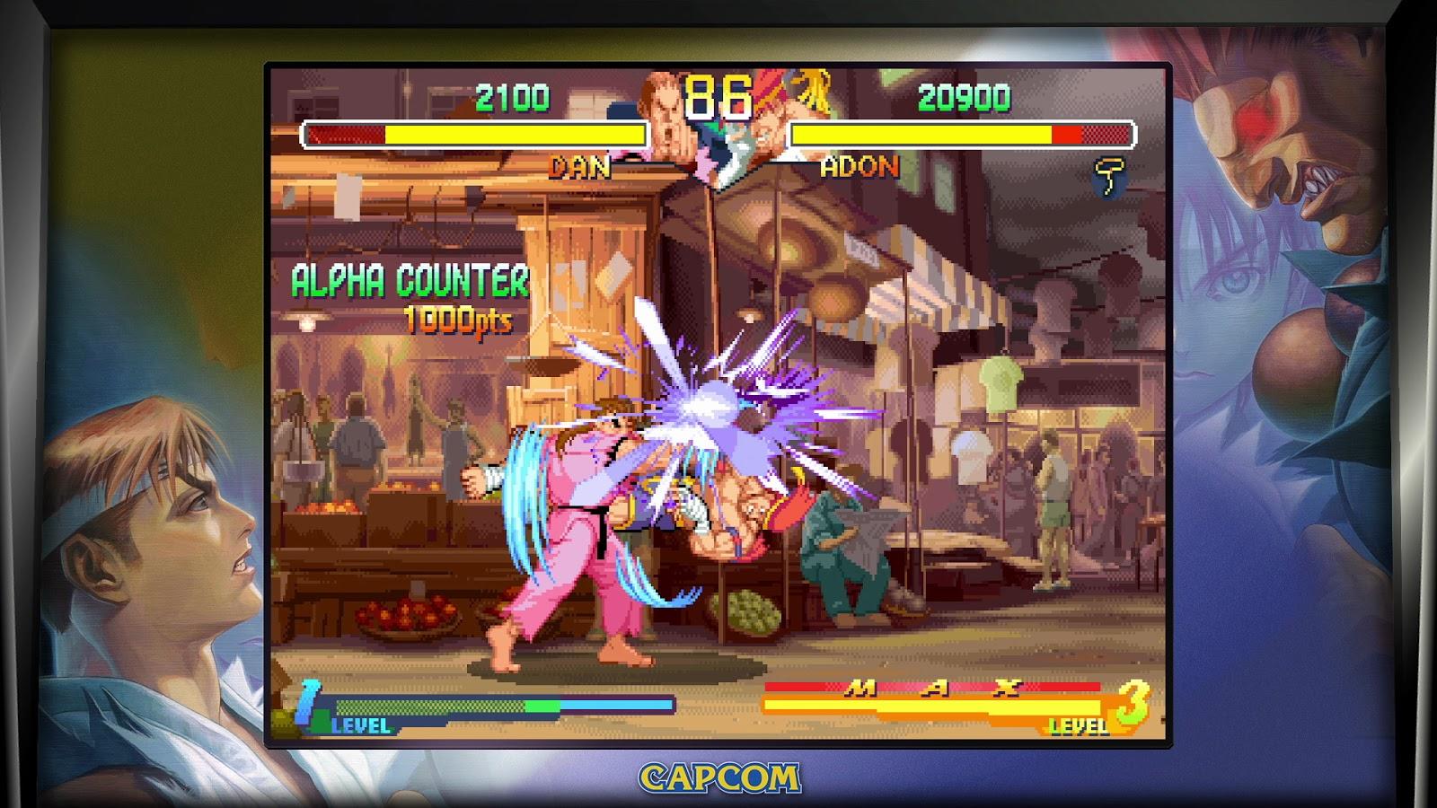 Street Fighter 30th Anniversary Collection PC ESPAÑOL (SKIDROW) + REPACK 1 DVD5 (JPW) 4