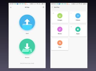 تعرف على أفضل بدائل مجانية لتطبيق ShareIt لمشاركة الملفات