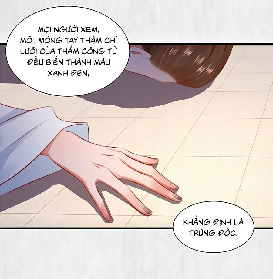Hoạn Phi Hoàn Triều Chapter 78 - Trang 11