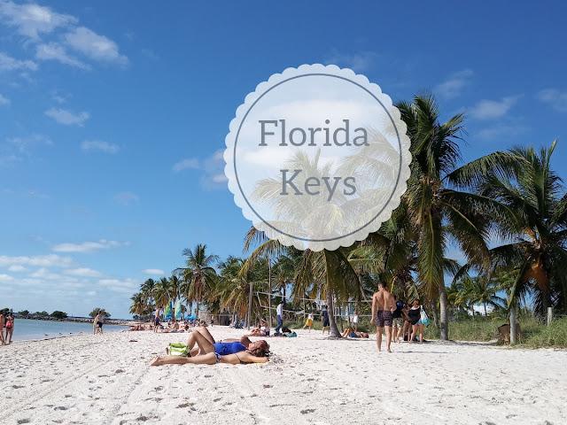Florida Keys: cosa vedere e fare in tre giorni. smathers beach