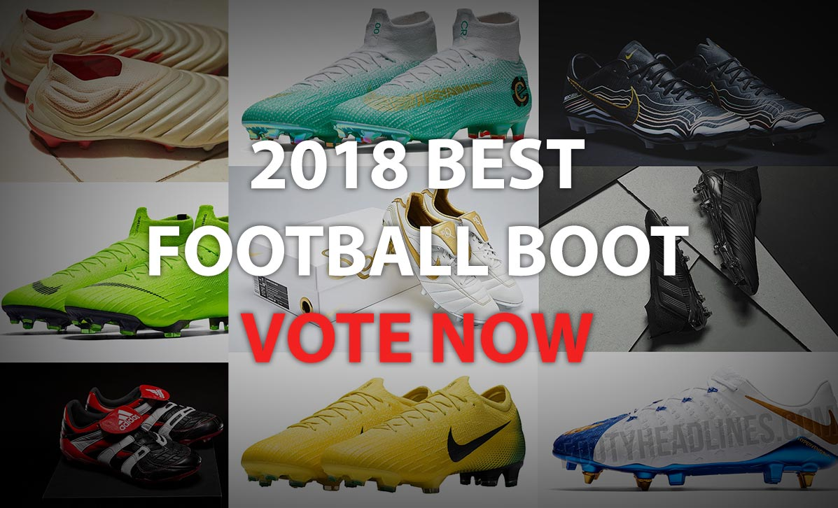 673979f2e All brands released a relatively huge number of great looking football boots