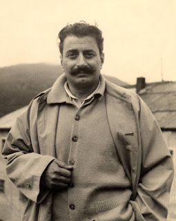 Photo of Giovanni Guareschi