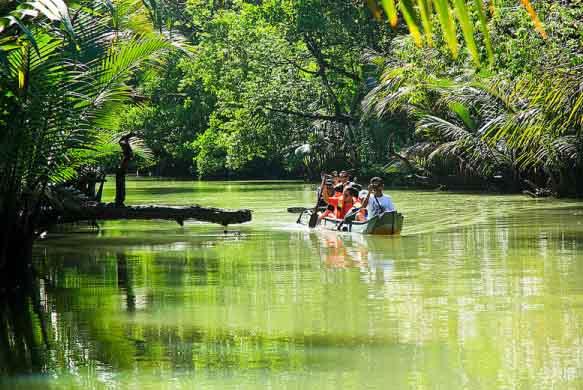 Kepulauan Handeuleum Ujung Kulon