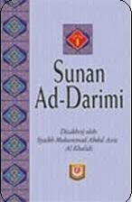 DOWNLOAD GRATIS E-BOOK SHAHIH SUNAN ADDARIMI (ARAB-INDO)