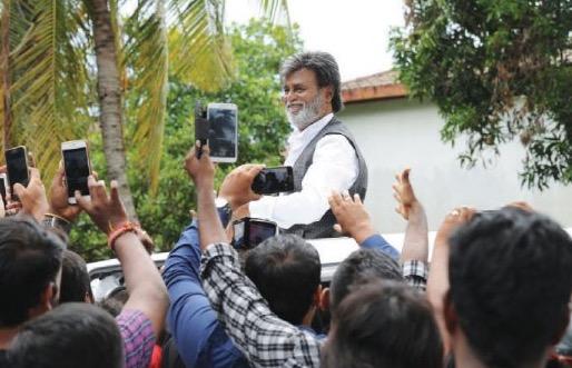 Rajinikanth masih di Malaysia hingga Februari 2016