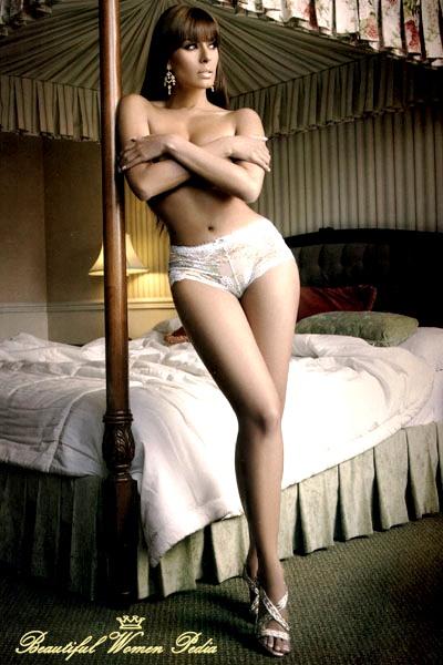 Ruth wilson nude