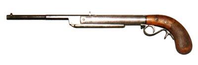 1870 swiss tell 1 air pistol