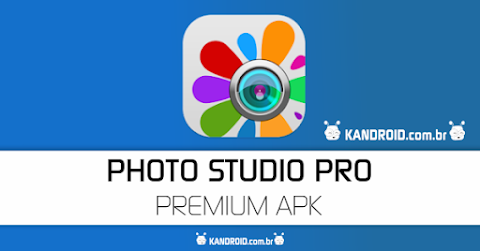 Photo Studio PRO APK MOD v2.0.14.3 - Editor de Fotos