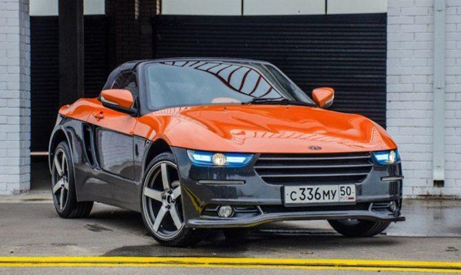 Μπορεί ένα LADA να βάλει κάτω μία Porsche; Κι όμως μπορεί και είναι μόνο 1.600 κυβικών με κόστος 9.500 ευρώ !!! (ΦΩΤΟ-VIDEO)
