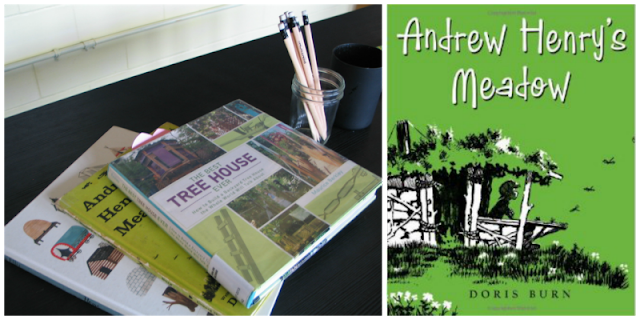 Tree Inquiry Books