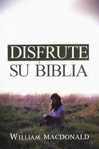 Disfrute su Biblia