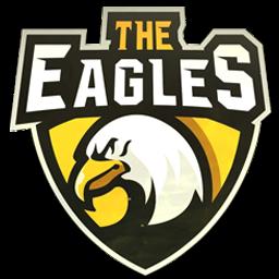logo elang putih