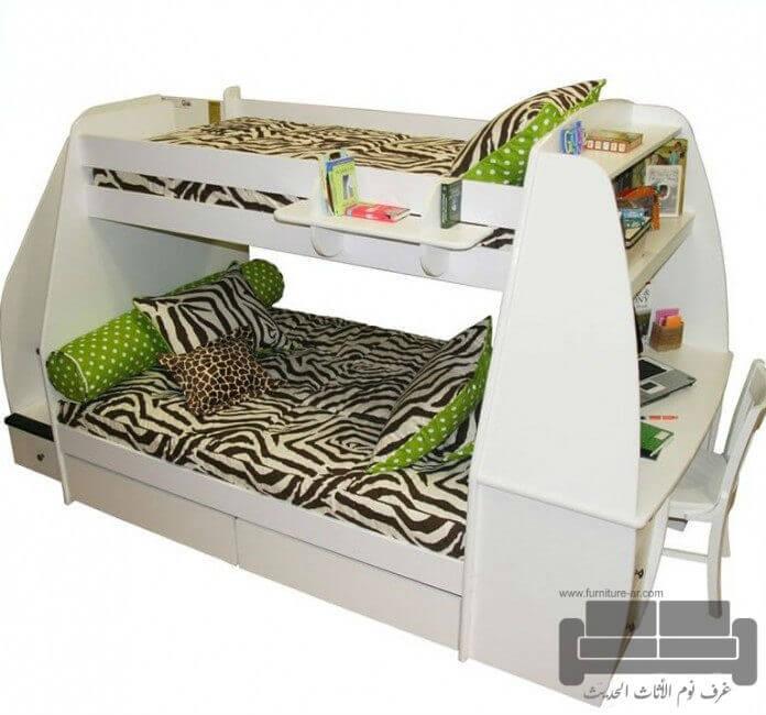 : افضل غرف نوم اطفال في ج : اطفال