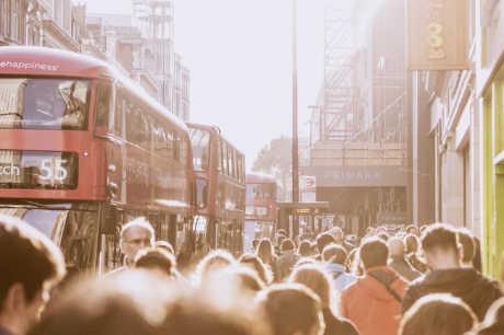 FX ロンドンセッションの特徴