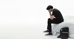 Pria lebih rentan bunuh diri dibandingkan wanita