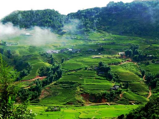 Ban Lac (Lac Village)- An Interesting Destination on the Tourist Map of Hoa Binh