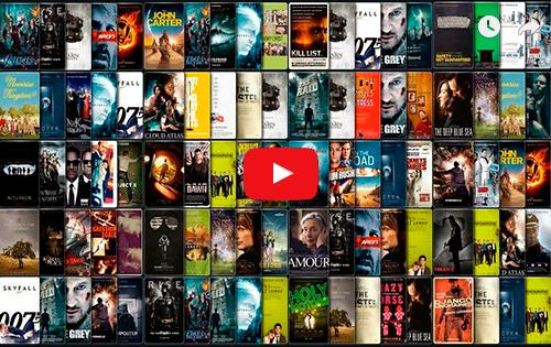 Filmes 2018
