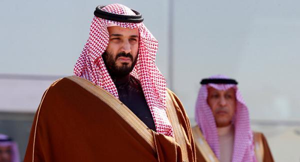 محمد بن سلمان يتولى منصب جديد بأمر من الملك سلمان
