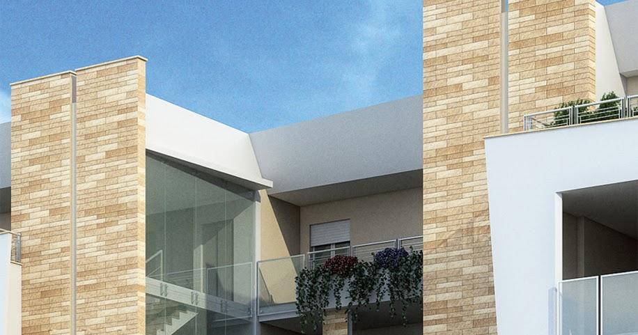 Esterni 3d rendering 3d architettura 3d 3d rendering for Software architettura interni