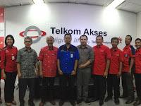 PT Telkom Akses - Recruitment For IT Mobile Developer, Financial Manager Telkom Group September 2017