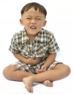 Obat Perut Kembung Anak dan Bayi