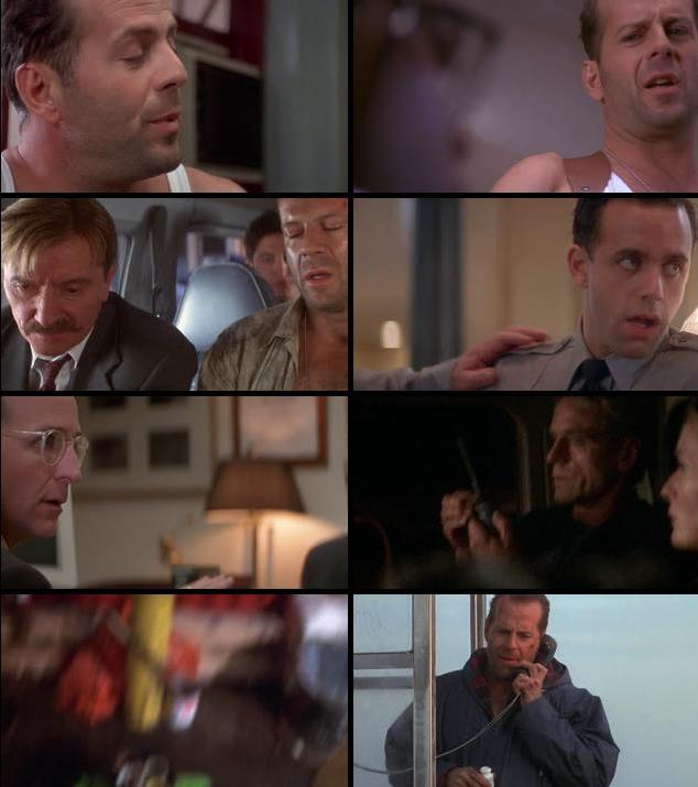 Die Hard with a Vengeance 1995 Dual Audio Hindi 720p BluRay