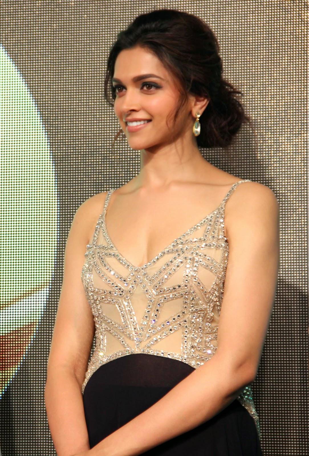 Bollywood Actress: Deepika Padukone