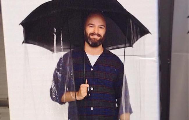 مظلّة الجسم الكامل