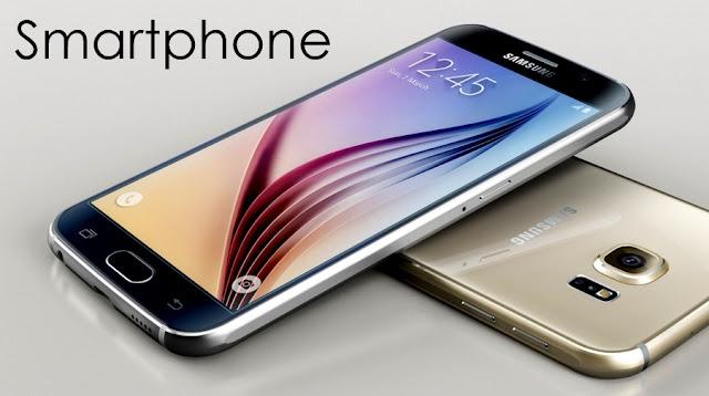 Telefon Pintar (Smartphone)