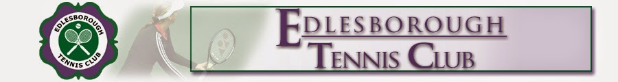 Edlesborough Tennis Club