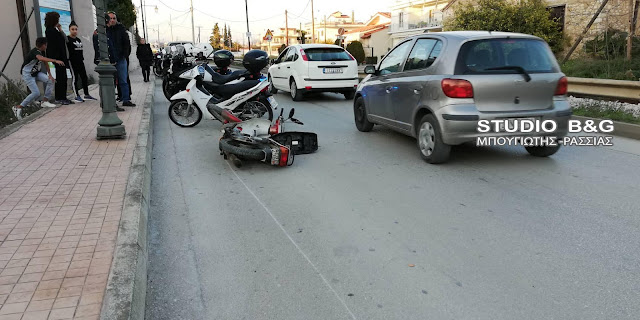 Η ανακοίνωση της αστυνομίας για το θανάσιμο τροχαίο δυστύχημα στο Άργος