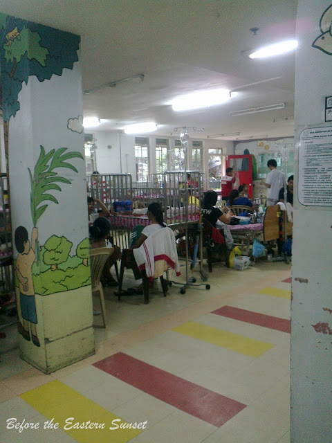 QMMC Children's Ward